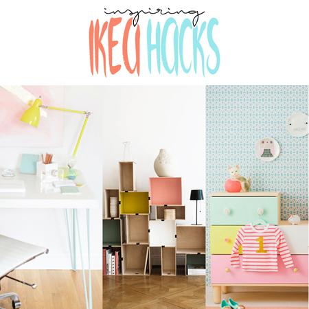 Inspiring Ikea Hacks