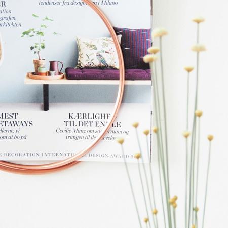 Magazine Rack DIY Projects