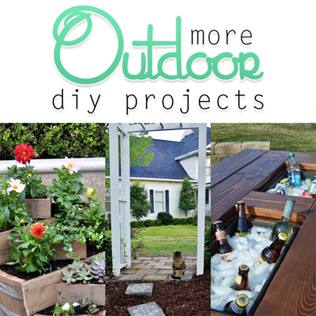 More Outdoor Projects