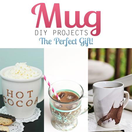 Mug DIY Projects