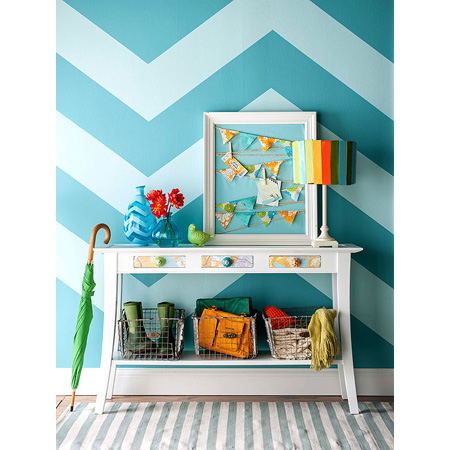 Painted DIY Projects for Your Home 1