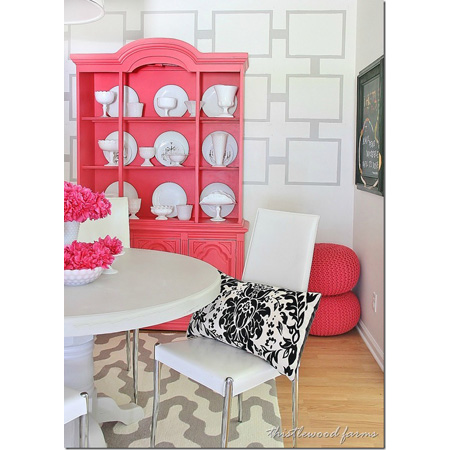 Painted DIY Projects for Your Home 2