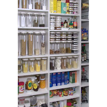 Pantry DIY Projects & Ideas 2