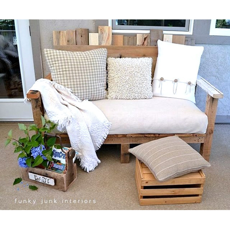 Perfect Pallet Project 2