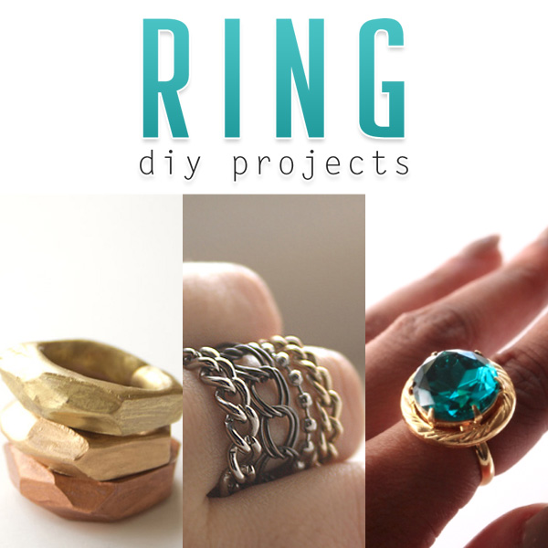 Ring DIY Projects