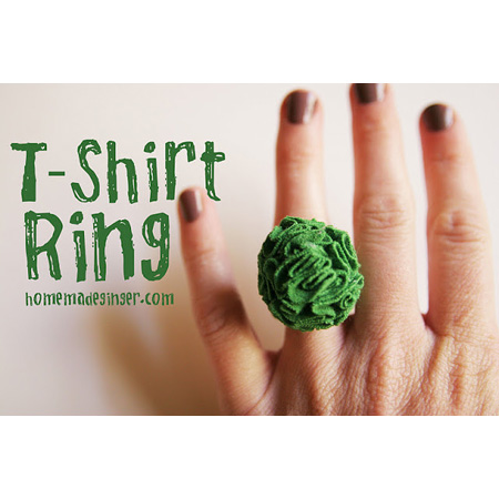 Ring DIY Project 12
