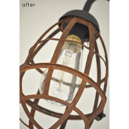 Sconce DIY Projects