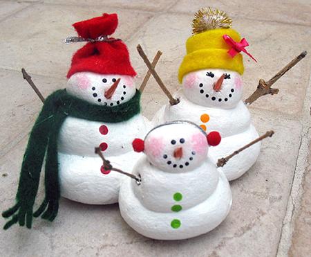 Sensational Snowmen 1