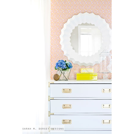 Thriftstore Furniture Makeovers