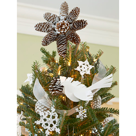 Tree Topper DIY Projects