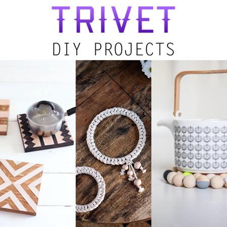 Trivet DIY Projects