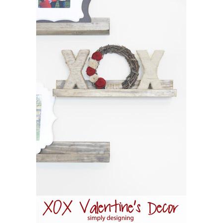 Valentine's Day Pottery Barn Knock-Offs
