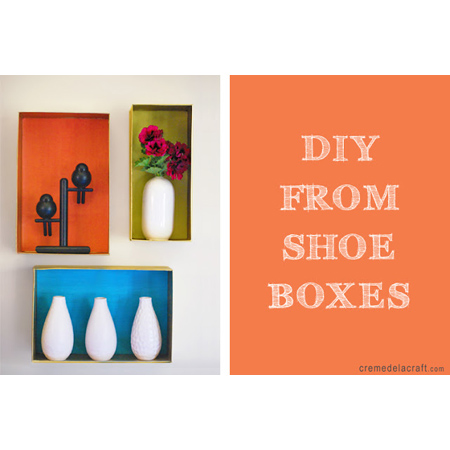 Wall Art Home Decor DIY Project 14