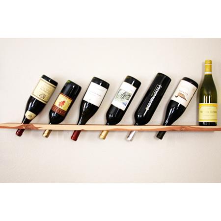 Wine Rack DIY Project 12