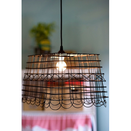 Wire Home Decor DIY Projects