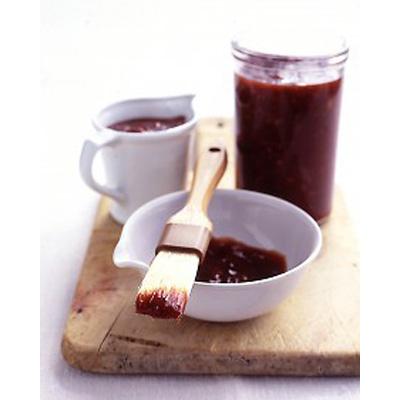 Martha Stewart...BBQ Sauce