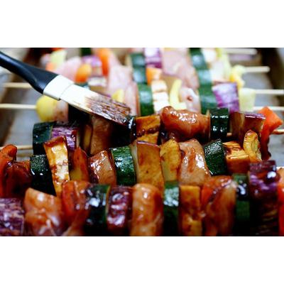 Smitten Kitchen...Hoisin BBQ Sauce