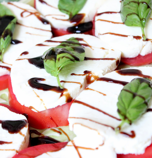 Meatless Monday…can you say TOMATO!!!!