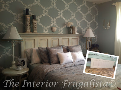 Headboard Before-After