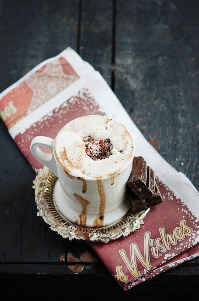 hot-chocolate-alone-newspaper