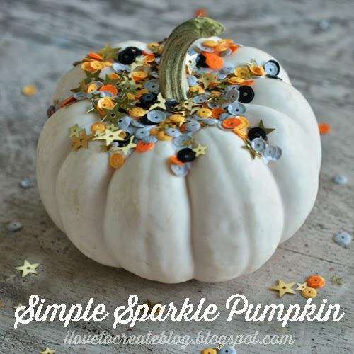 simple-sparkle-pumpkin