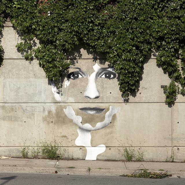 Art of the Street…Oh so Inspiring