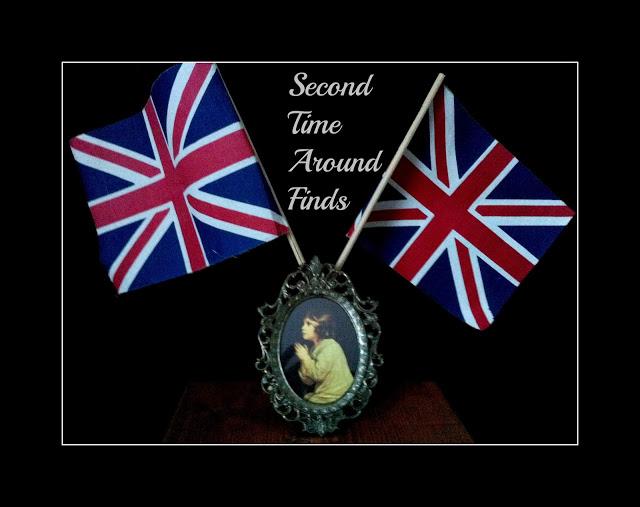British & A Prayer