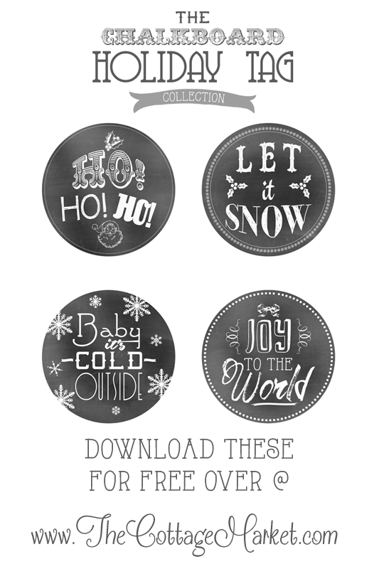 TheCottageMarket-HolidayChalkboard-Tags-tower
