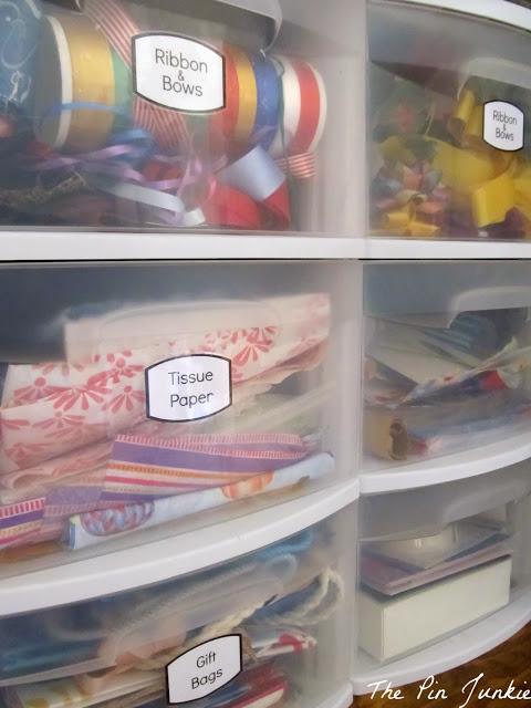 craft labels