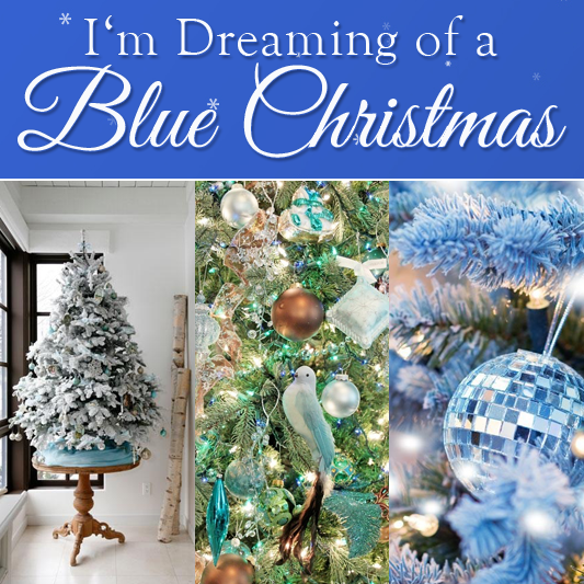 A Blue Christmas (A Christmas Wonderland Tour)
