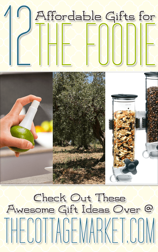 Gifts for the Foodie - Tower