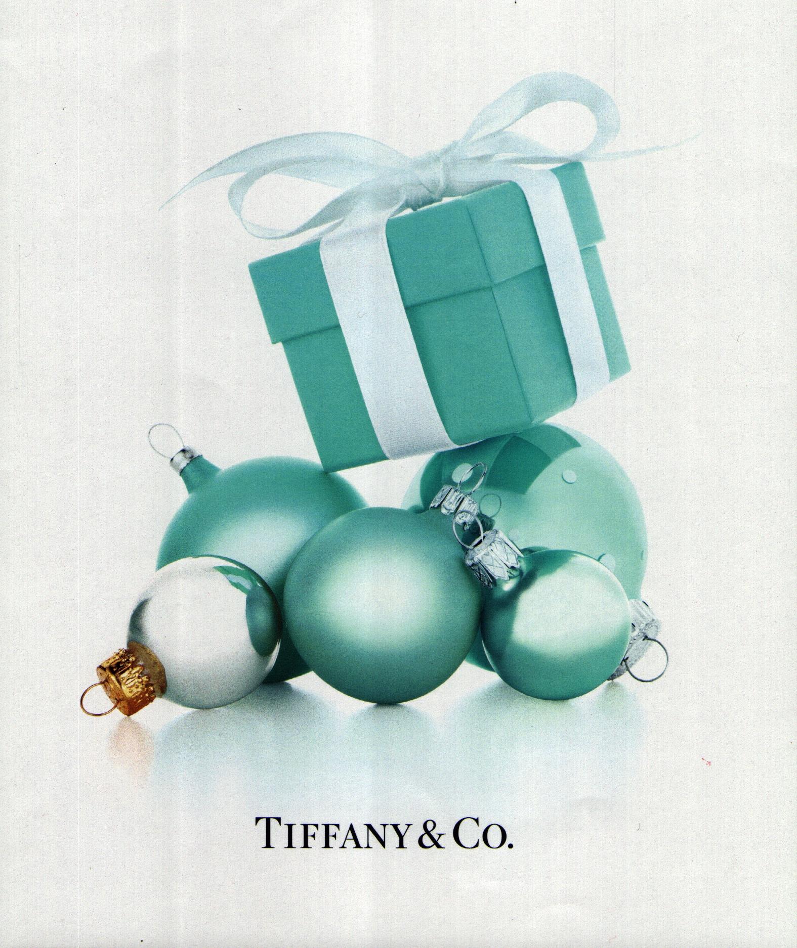 tiffany-advertisement