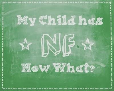 MY Child Has NF