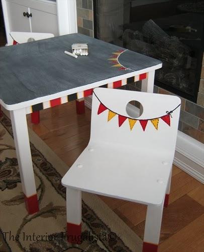 Kids Table (4)