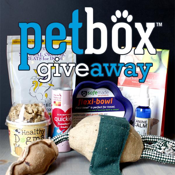 PetBox-web