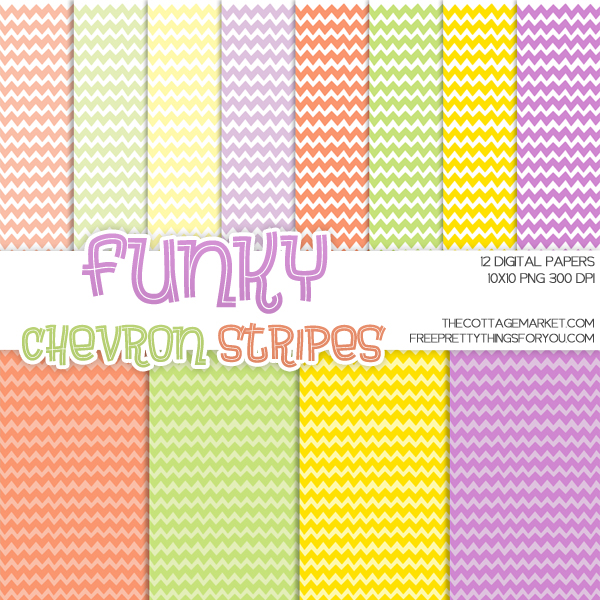 FunkyChevronStripes-PartTwo-FPTFY-FeaturedImage-1