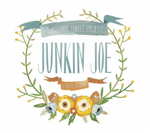 DIY Projects Junkin Joe  {March 28, 2014}