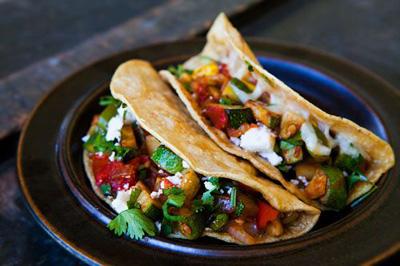 Simply Recipes...Veggie Tacos