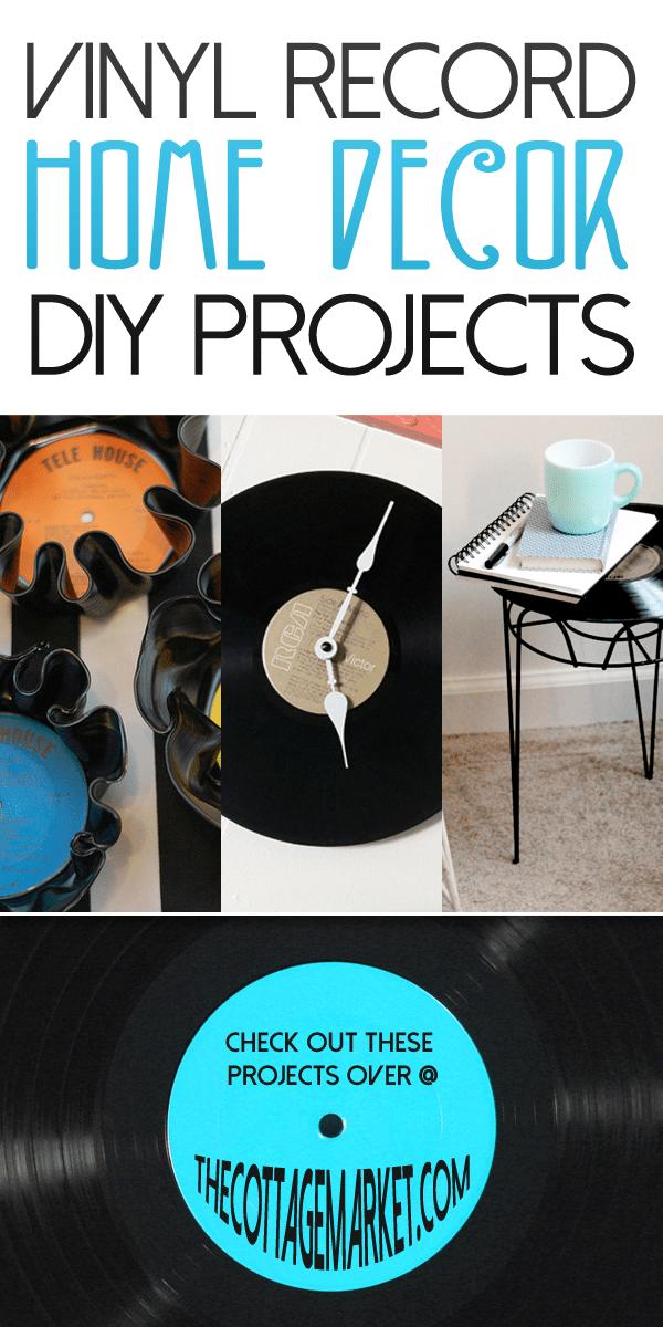 Crafts Vinyl Make