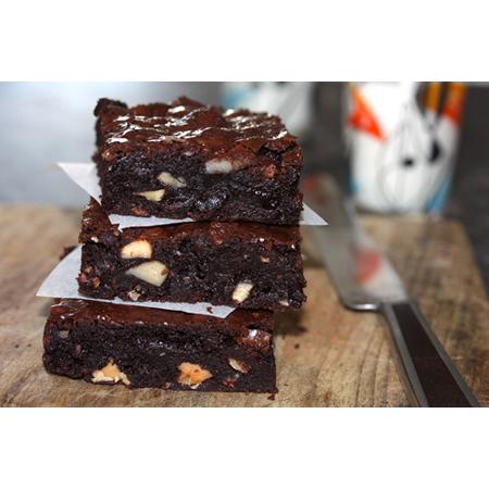 David Lebovitz...Gluten Free Brownies Recipe