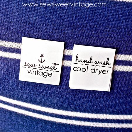 sew sew vintage