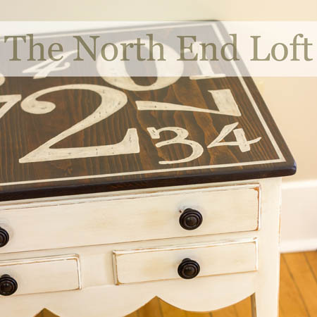 The North End Loft