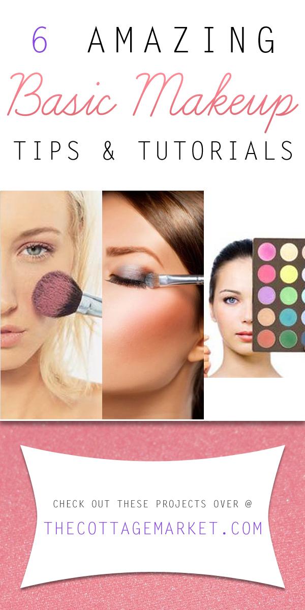 MakeupBasicsTOWER