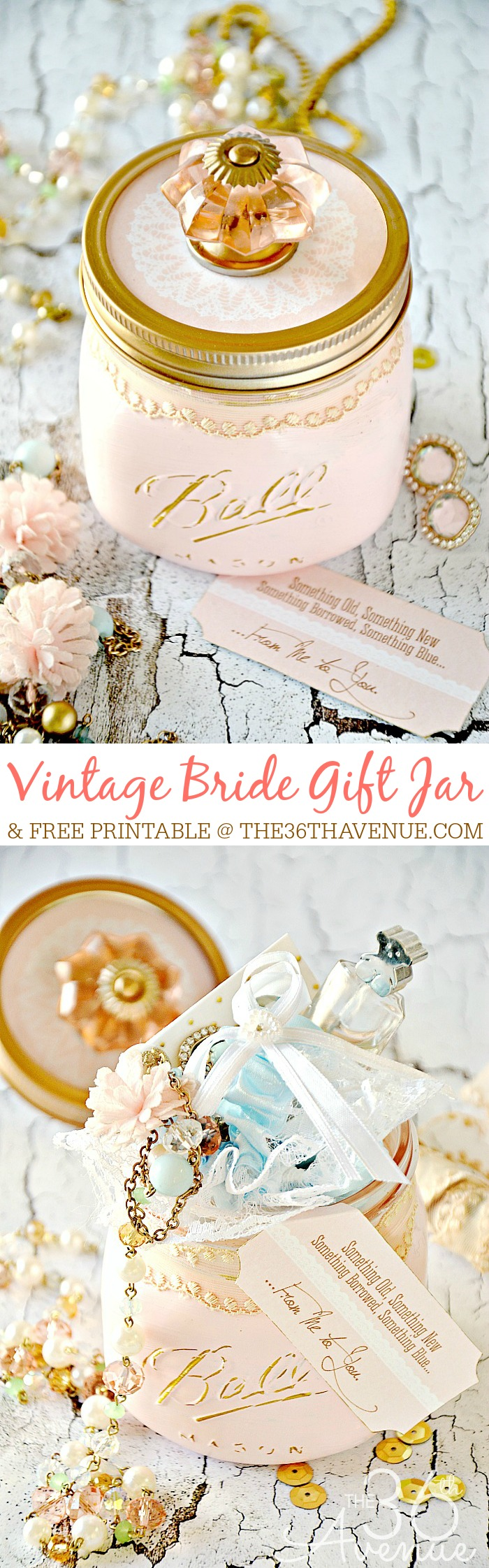 Mason-Jar-Gifts-Vintage-Jar-Gift-PIN-IT-the36thavenue.com-