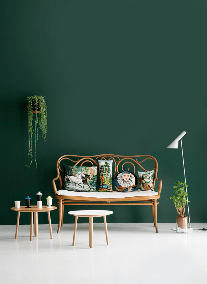 50 Shades Of Green Home Decor The Cottage Market