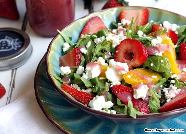 StrawberrySaladDressing-1