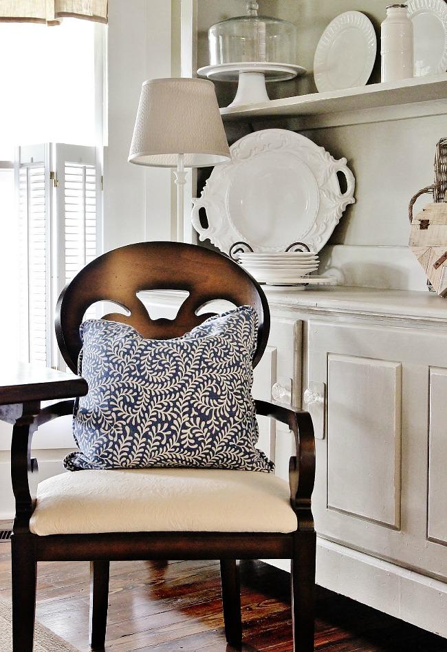 farmhouse-kitchen-hutch-and-chair