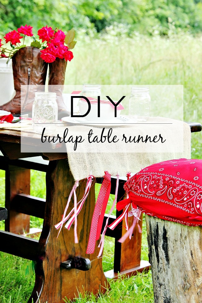 table-runner-diy-project-with-burlap