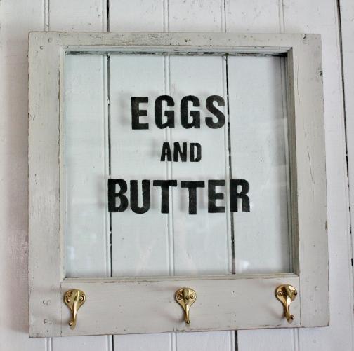 vintage-eggs-butter-sign