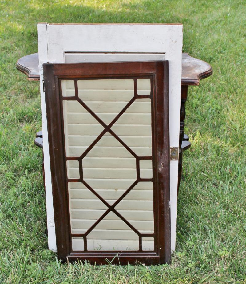 vintage-glass-and-wood-door
